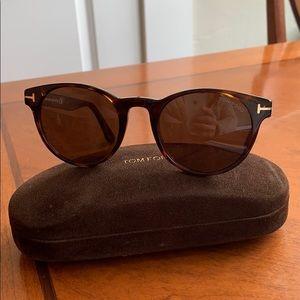 Tom Ford Palmer Sunglasses